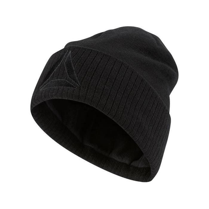 Bonnet Reebok Act Enh Fleece Beanie