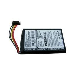 Batterie pour TOM-TOM GO 740 LIVE