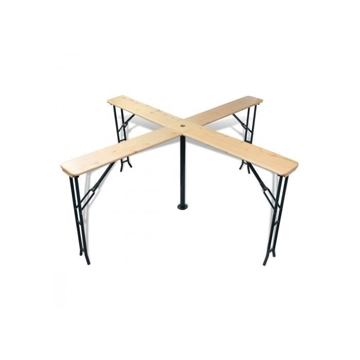 Table de bar pliable 4 cot achat vente mange debout - Cote table meubles ...