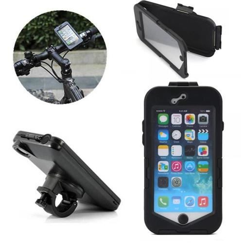 bo tier tanche holder cover bicycle moto mount for iphone 6s 6 achat drone pour smartphone. Black Bedroom Furniture Sets. Home Design Ideas
