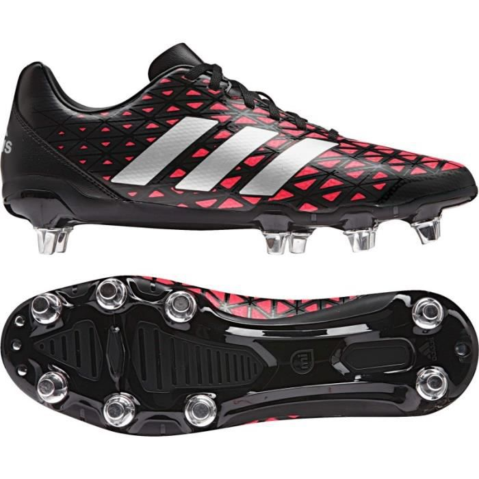 crampons rugby viss s adulte kakari sg adidas prix pas cher cdiscount. Black Bedroom Furniture Sets. Home Design Ideas