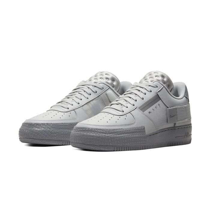 Basket Nike Air Force 1 Low Type Air Force One Homme Femme CT2584 ...