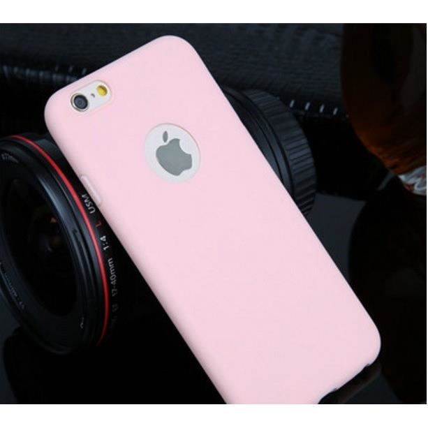 coque silicone couleurs iphone se apple mat ultra