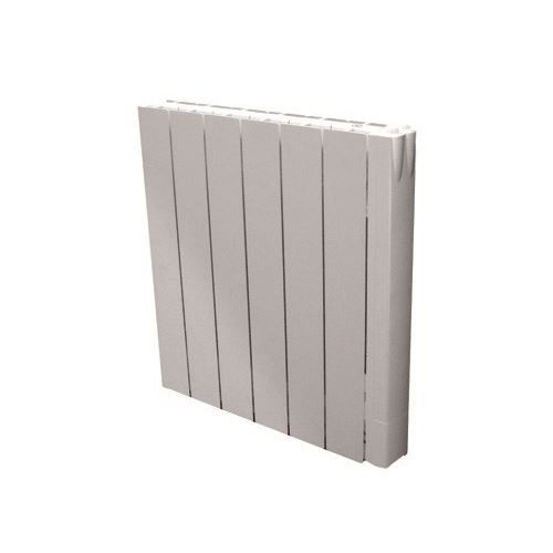radiateur aluminium inertie fluide concerto 900w achat. Black Bedroom Furniture Sets. Home Design Ideas
