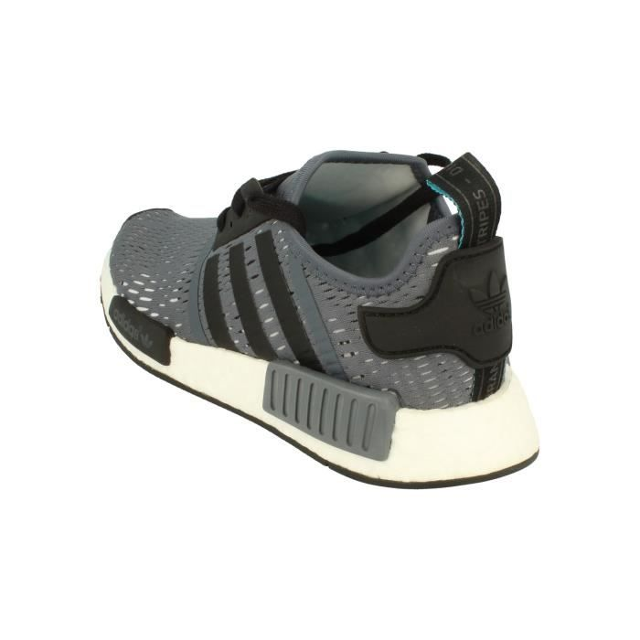 Adidas Originals Nmd_R1 Hommes Trainers Sneakers Chaussures