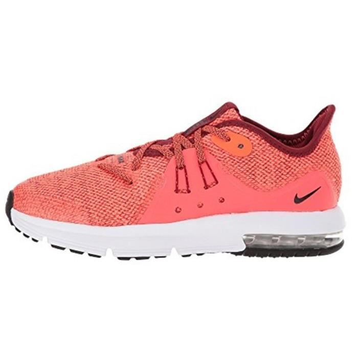 Basket Nike Air Max Sequent 3 - 921694-600