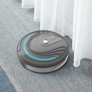 ASPIRATEUR ROBOT Smart Cleaner Robot Aspirateur automatique Nettoya