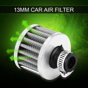 FILTRE A AIR 13mm Filtre à air d'admission d'air universel