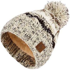 CHAPEAU - BOB Hommes Lady Bonnets Bonnet Fourré Hiver pour Femme