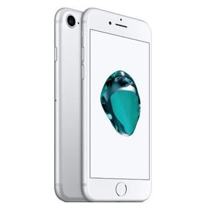 SMARTPHONE iPhone 7 32 Go Argent Reconditionné