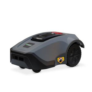 TONDEUSE Robot tondeuse VOLTR AutonoMAX, Batterie Lithium 4