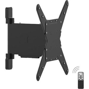 Support tv mural motorise achat vente support tv mural - Support tv mural motorise orientable inclinable ...