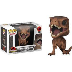 FIGURINE - PERSONNAGE Figurine Funko Pop! Jurassic Park: Tyrannosaurus R