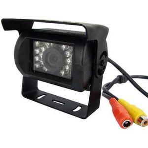 RADAR DE RECUL Letouch 18 LED Caméra De Recul CCD 12V-24V MA 484