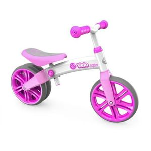 DRAISIENNE Y-VOLUTION - Draisienne Evolutive YVELO Junior Ros
