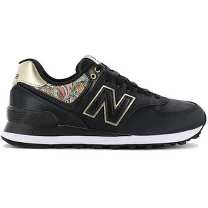 check out ed32c c70d6 BASKET New Balance Classics 574 WL574SNC Femmes Chaussure