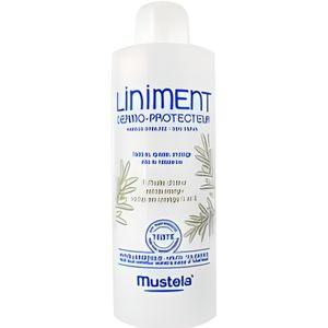 LAIT - LINIMENT Mustela Liniment Dermo-Protecteur 400 ml
