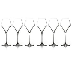Verre à vin Paris Prix - Lot de 6 Verres à Vin