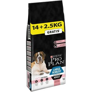 CROQUETTES PRO PLAN Robust Sensitive Skin Optiderma - Croquet