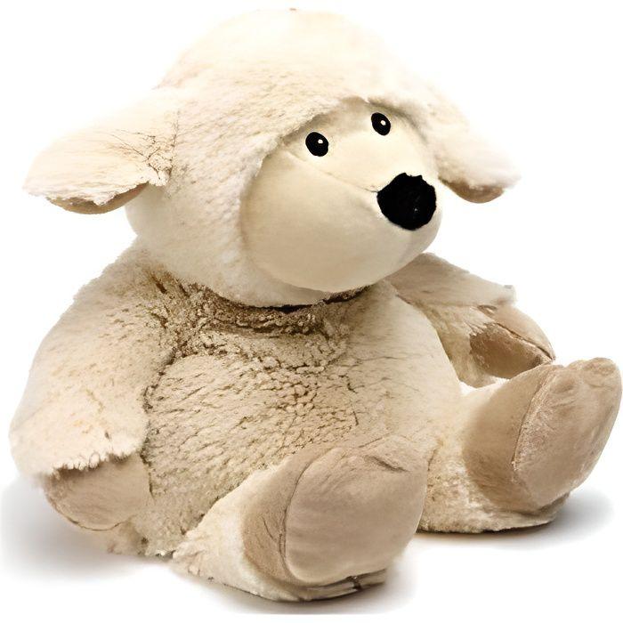 Intelex Bouillotte Cozy Plush Mouton