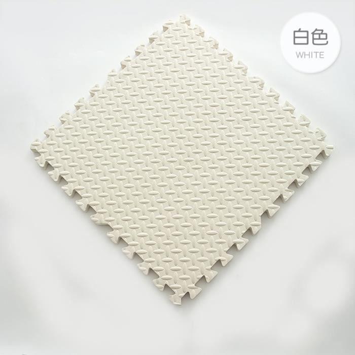 Tapis d'éveil,18 pièces de tapis de puzzle de jeu en mousse EVA pour bébé pour enfants tapis de sol et tapis pour - Type E-9pcs