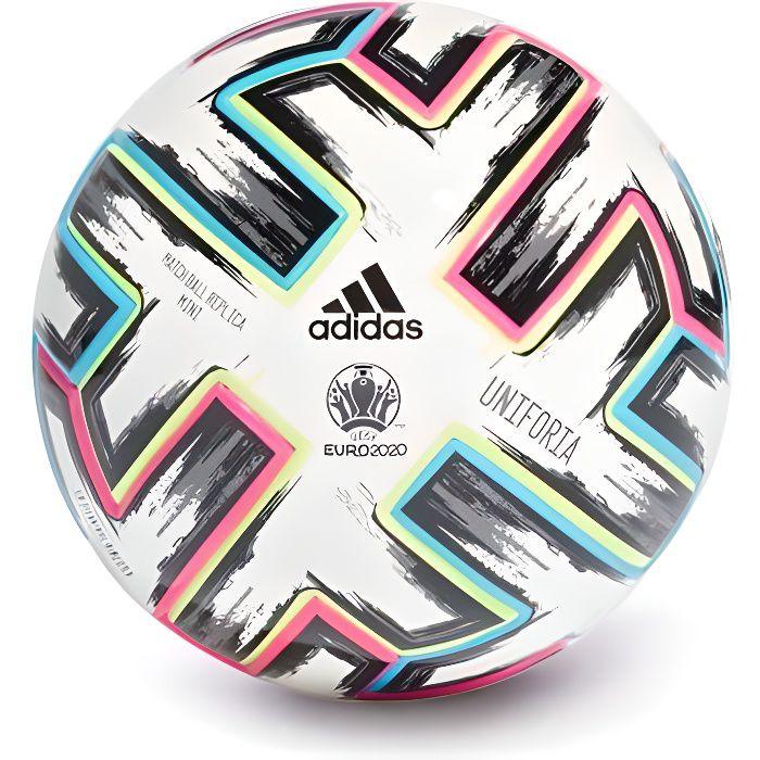 Adidas mini ballon foot EURO 2020 FH7342 Taille 1