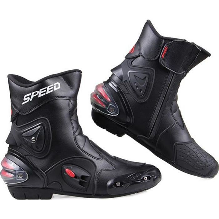 Équipement de protection Bottes de moto CD1091 X