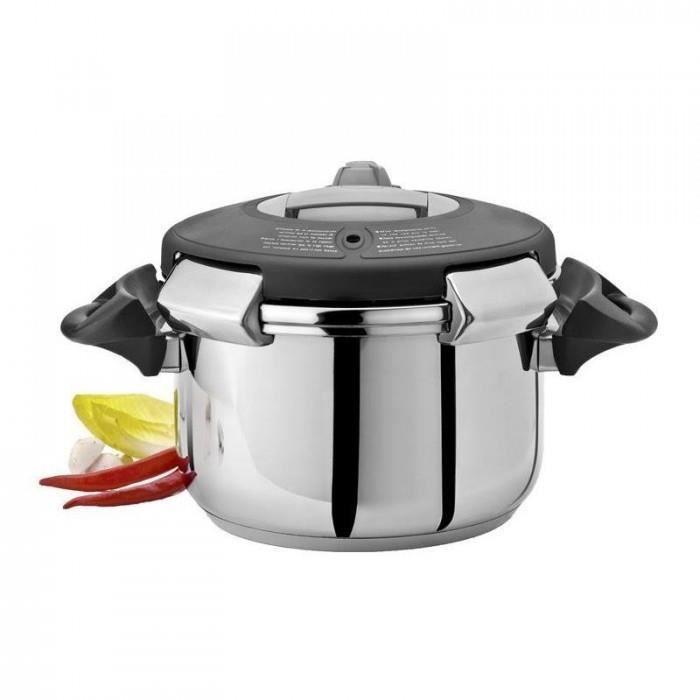 admirable cuisine autocuiseur artame - 38308 - autocuiseur ovni 8l