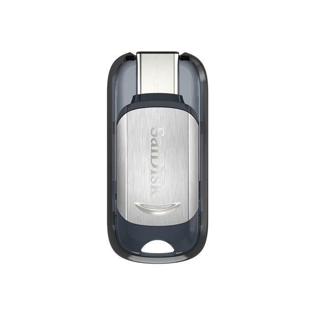 Sandisk Clé Usb Ultra 64Gb 3.0 Noir