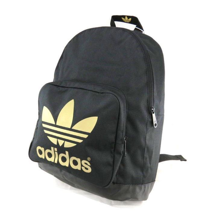 sac dos adidas noir noir achat vente sac dos 3609521030342 cdiscount. Black Bedroom Furniture Sets. Home Design Ideas