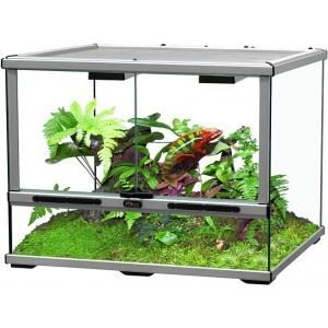 aquatlantis terrarium 60 x 45 x 45 cm achat vente vivarium terrarium aquatlantis terrarium. Black Bedroom Furniture Sets. Home Design Ideas