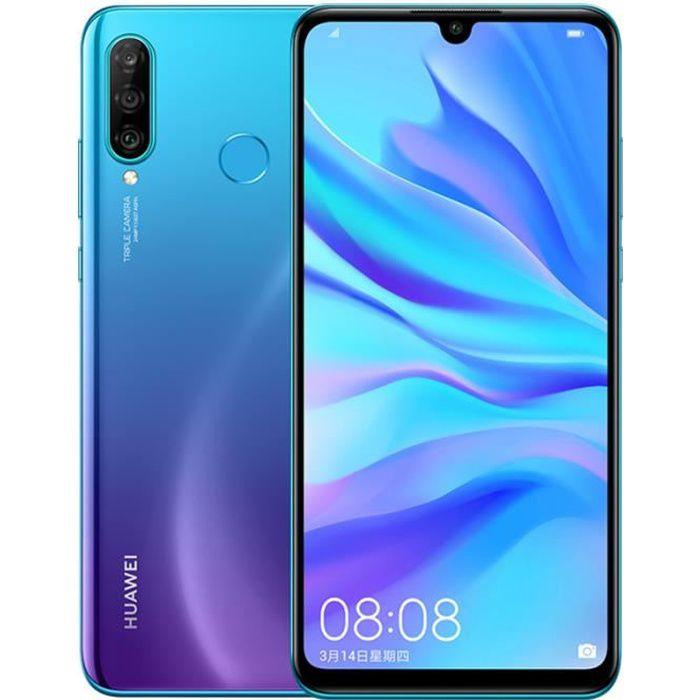 SMARTPHONE Huawei P30 Lite (Nova 4e) 4Go + 128Go Smartphone 6