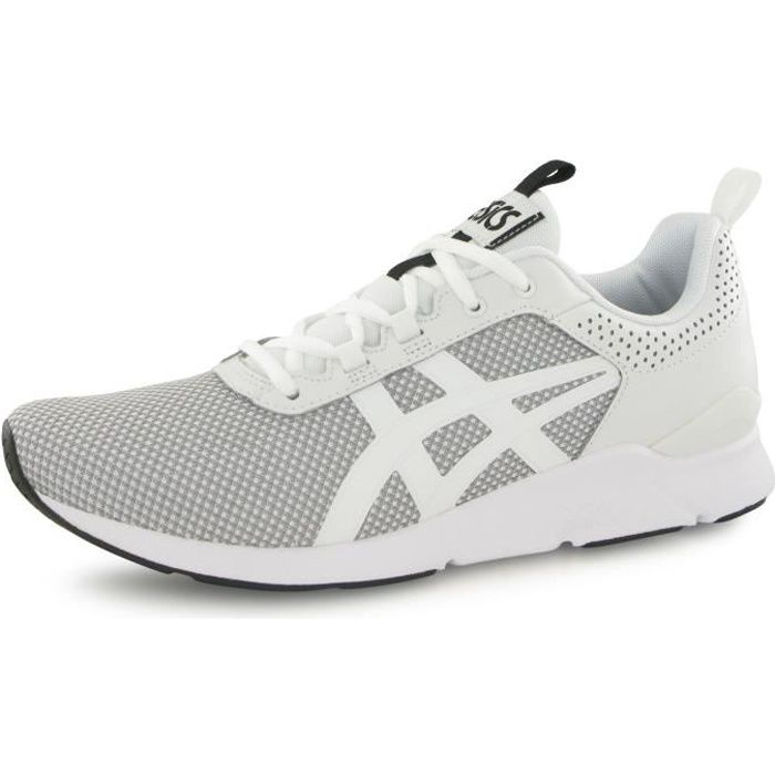 Asics Gel Lyte Runner blanc, baskets mode homme