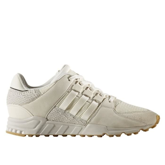 save off ad305 41473 BASKET Chaussures Adidas Eqt Support RF Chalk White