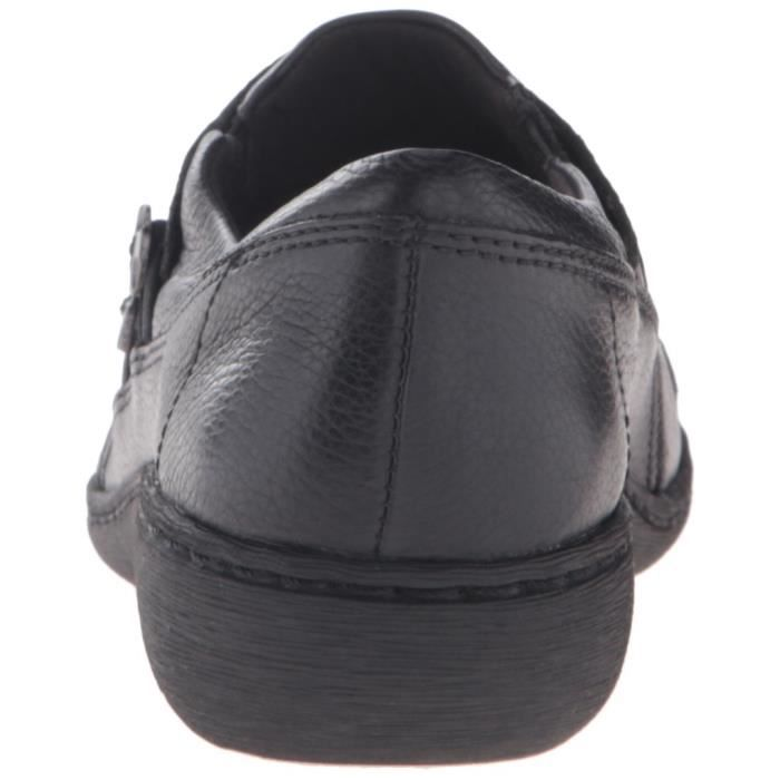 Clarks Fianna Slip-on encore Mocassins AL3YH Taille-36 1-2 FEnQSo