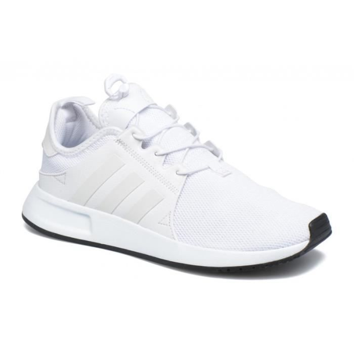 BASKET - Adidas originals x_plr