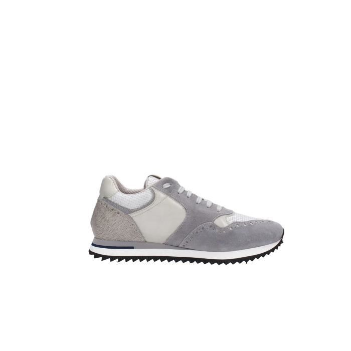 Brimarts Sneakers Homme Blue Grey