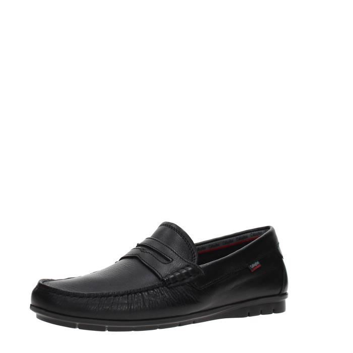 CallagHan Mocassins Homme BLACK, 41