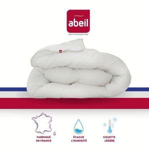 COUETTE ABEIL Couette légère ICEBERG 240x260cm