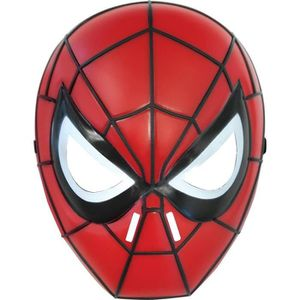 MASQUE - DÉCOR VISAGE Masque Spiderman enfant - 130646