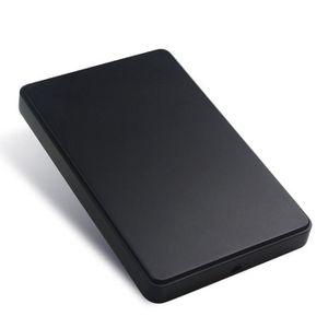 DISQUE DUR EXTERNE Disque dur externe USB3.0 1 To Boîte de disque dur