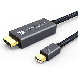 CÂBLE AUDIO VIDÉO Câble Mini DisplayPort vers HDMI 2m iVanky Câble H