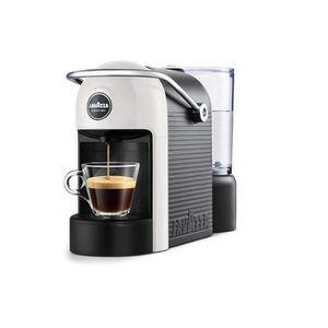 MACHINE À CAFÉ  Jolie Machine à café à capsules 0,6 l Blanc 1 tas