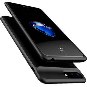 BATTERIE EXTERNE  5000mAh Coque Batterie Pour iPhone 8/7/6/6s, Rech