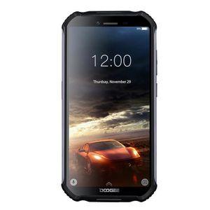 Téléphone portable Doogee S40 Smartphone Téléphone portable Mobiles