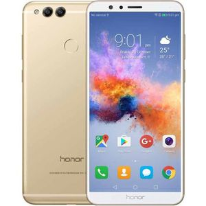SMARTPHONE HUAWEI Honor 7X 64Go débloqué Smartphone Or