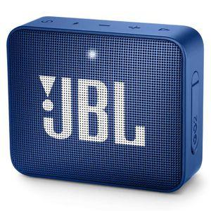 ENCEINTE NOMADE JBLGO2BLU - Enceinte sans fil portable bluetooth J