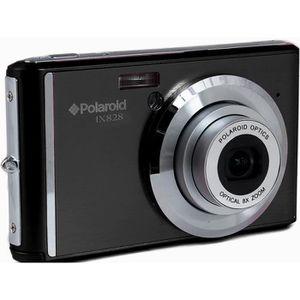 APPAREIL PHOTO COMPACT POLAROID Compact IX828 - Noir -20 Mpixels