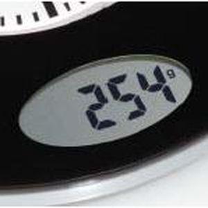 BALANCE ÉLECTRONIQUE Balance de cuisine avec horloge de cuisine