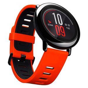 MONTRE CONNECTÉE Montre Connectée Smartwatch Amazfit Pace de Xiaomi